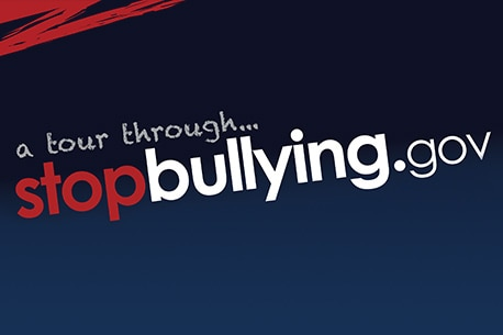 A Tour Through StopBullying Poster