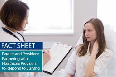 Childhood Bullying Can Have Lasting >> Research Resources | StopBullying.gov