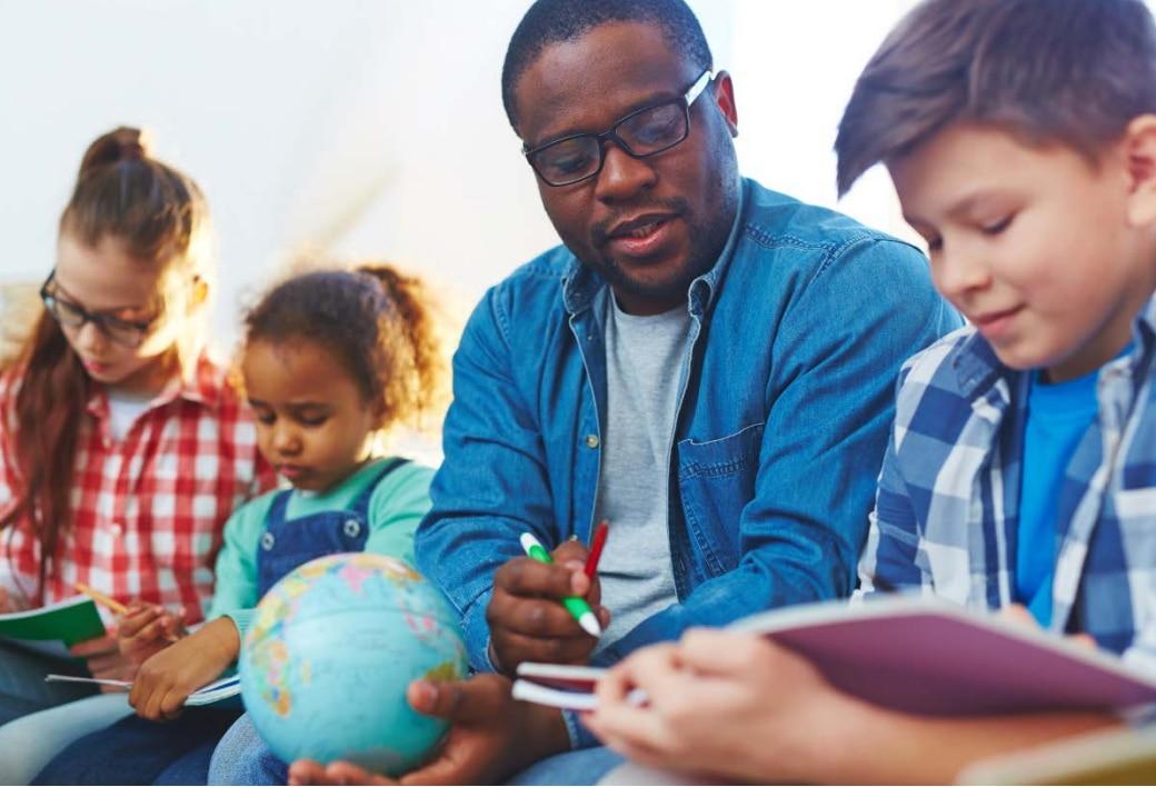 Resumen de la investigación Mejores prácticas para los departamentos estatales de educación